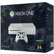 Xbox One Special Edition Halo: The Master Chief Collection Bundle