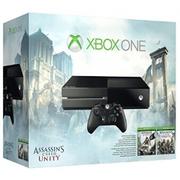 Xbox One Assassin's Creed Unity 500GB Bundle